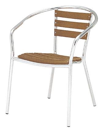 ガーデン チェアー(椅子 イス):aUlumacSt