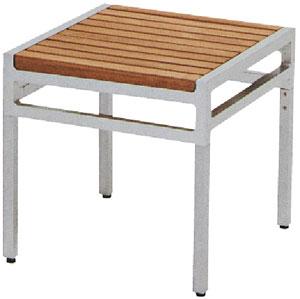 ガーデンテーブル サイドテーブル:aUltcsSt