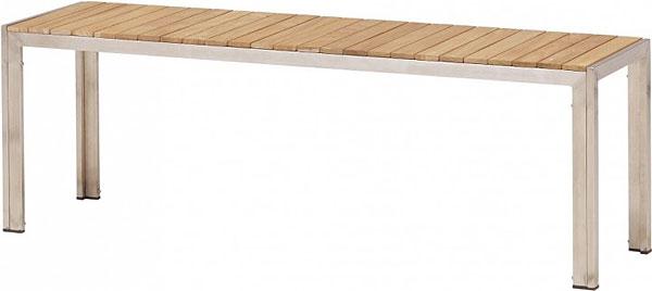 ガーデン チェアー(椅子 イス) ベンチ:tTrd-117Sc