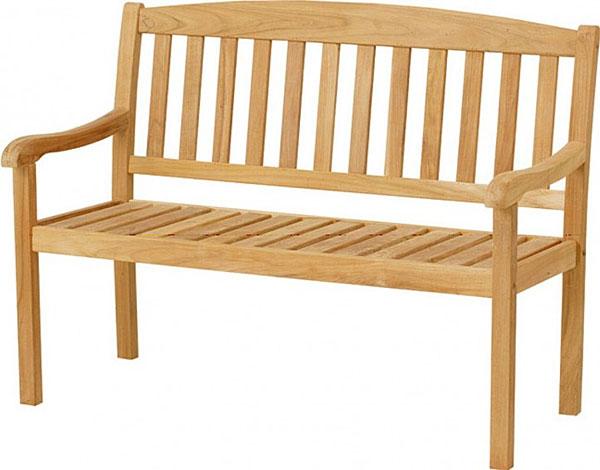 ガーデン チェアー(椅子 イス) ベンチ:pTfi-143S7