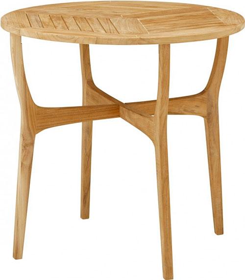 ガーデンテーブル:tTrd-248St