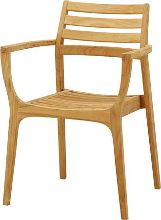 ガーデン チェアー(椅子 イス):tTrd-074Sc