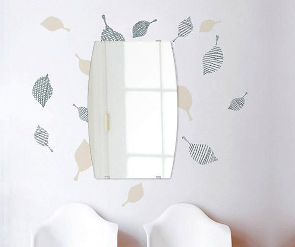 鏡 玄関 400x610mm ドラム シンプルカット 玄関鏡 玄関 鏡 壁掛け ミラー 壁掛け 日本製 5mm厚 玄関 リビング 寝室 トイレ 取付金具と説明書 壁掛け鏡 壁に直付け ウオールミラー 姿見 鏡 全身 おしゃれ 軽量 どらむ ドラム形