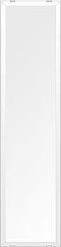 鏡 壁掛け 鏡 ミラー 日本製 高透過 超透明鏡 四角形 鏡 200mmx800mm スーパークリアーミラー デラックスカット 国産 フレームレスミラー 壁掛け鏡 壁掛けミラー ウォールミラー 姿見 姿見鏡 インテリアミラー (リビング、玄関、廊下、寝室など一般空間用)
