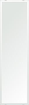 50%OFF 飛散防止加工 姿見 鏡 ミラー 安心 水廻り 安全 クリスタルミラー シリーズ:b-cm-h-4m18-284mmx1000mm-HS(四角形)(クリアーミラー 壁掛け デラックスカットタイプ)日本製 アイビーオリジナル洗面 浴室 風呂 トイレ 水廻り 壁掛け 姿見 鏡 専用取付金具付き 縦掛けも横掛けも可能, 埼玉県:17bece6e --- construart30.dominiotemporario.com