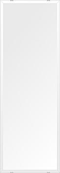 鏡 壁掛け 鏡 ミラー 日本製 高透過 超透明鏡 四角形 鏡 350mmx1000mm スーパークリアーミラー デラックスカット 国産 フレームレスミラー 壁掛け鏡 壁掛けミラー ウォールミラー 姿見 姿見鏡 インテリアミラー (リビング、玄関、廊下、寝室など一般空間用)