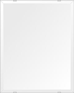 洗面鏡 浴室鏡 トイレ鏡 化粧鏡 日本製 高透過 超透明鏡 四角形 鏡 400mmx500mm スーパークリアーミラー デラックスカット 国産 フレームレスミラー 風呂 鏡 壁掛け鏡 壁掛けミラー ウオールミラー 姿見 姿見鏡 ミラー