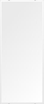 スーパークリアー ミラー 500x1100mm 長方形 デラックスカット 鏡 壁掛け ミラー 壁掛け 日本製 5mm厚 玄関 リビング 寝室 トイレ 取付金具と説明書 高透過 高精彩 壁掛け壁 壁に直付け ウオールミラー 姿見 全身 おしゃれ 軽量 角型 四角 四角形