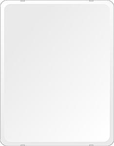 洗面鏡 浴室鏡 トイレ鏡 化粧鏡 日本製 高透過 超透明鏡 角丸四角形 鏡 500mmx640mm スーパークリアーミラー 30Rデラックスカット 国産 フレームレスミラー 風呂 鏡 壁掛け鏡 壁掛けミラー ウオールミラー 姿見 姿見鏡 ミラー