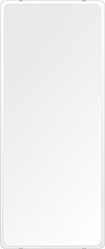 洗面鏡 浴室鏡 トイレ鏡 化粧鏡 日本製 高透過 超透明鏡 角丸四角形 鏡 500mmx1180mm スーパークリアーミラー 30Rデラックスカット 国産 フレームレスミラー 風呂 鏡 壁掛け鏡 壁掛けミラー ウオールミラー 姿見 姿見鏡 ミラー