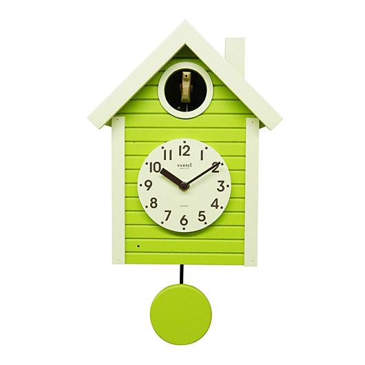 国産 安心の1年保証 精度確認済 鳩時計 振り子時計 北欧カラーがお部屋を明るく演出 夜間自動鳴り止めセンサー付き スプリング グリーン 緑 ハト時計 おトク アラビア文字 掛け時計 掛時計 日本製 レトロ 壁掛け時計 壁掛け 時計 木製 ギフト からくり シンプル かわいい 鳩 見やすい 仕掛け クラシック カッコー時計 激安卸販売新品 おしゃれ 北欧 はと キッズ プレゼント ハト 子供 かけ時計 子供部屋