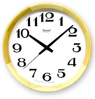 掛時計、掛け時計、壁掛け時計、時計 壁掛け、ウオールクロック(オフィス、会社、仕事、事務所):offcQsL66t0-NA