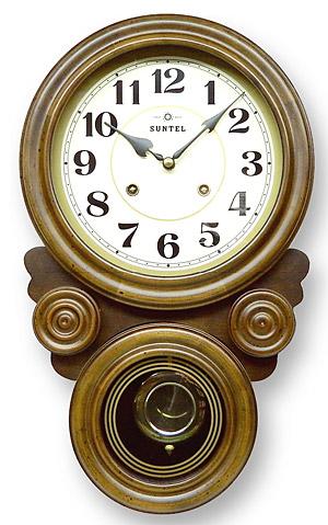 掛時計 掛け時計 壁掛け時計 時計 壁掛け ウオールクロック(振り子時計 振り子 時計, 仕掛け時計):frkdQsL68t7