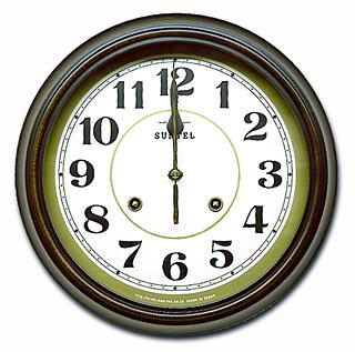 掛時計、掛け時計、壁掛け時計、時計 壁掛け、ウオールクロック(寝室、ベッドルーム、ベッド、寝間):slpiDsQL674tA
