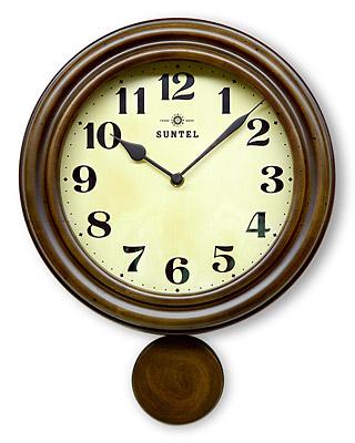 時計 クロック 掛け時計 掛時計 壁掛け時計 おしゃれ デザイン インテリア 通販 ( 電波時計、電波掛け時計 )( アンティーク、レトロなデザイン )( 振り子時計 ):DsQL66t9