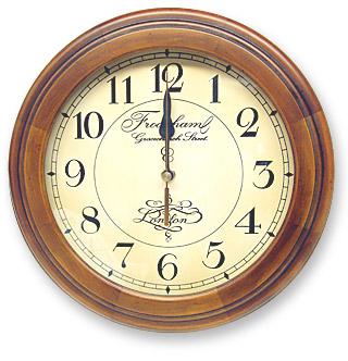 時計 クロック 掛け時計 掛時計 壁掛け時計 おしゃれ デザイン インテリア 通販 ( 電波時計、電波掛け時計 )( アンティーク、レトロなデザイン ):DsQL71t1
