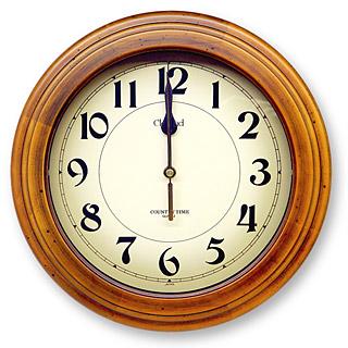 正規 日本製 電波 レトロなデザインの掛け時計 電波時計 静か 壁掛け 木製 木製 おしゃれ ギフト 壁掛け アンティーク 北欧 クラシック(電波時計 電波 時計 電波式)(連続秒針 静音 スイープ スイープムーブメント スイープ秒針 静か 音がしない), 除菌浄化研究所アクアヴィーナス:04937526 --- cpps.dyndns.info