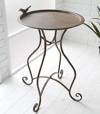 サイドテーブル ベッドサイドテーブル ナイトテーブル コーヒーテーブル トレーテーブル ベッド ソファ おしゃれ 移動 サイドチェスト(アンティーク レトロなデザイン):GcK-6g0-st