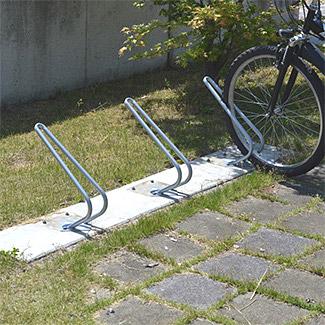 自転車スタンド サイクルスタンド 自転車ラック 自転車デイスプレイラック サイクルラック 自転車 スタンド 駐輪場 スタンド スタンドラック(クリップ型、床付け、スリムタイプ)