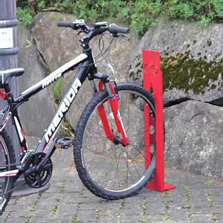 色は10色 美しいデザイン 抜群の強度と耐久性 自転車スタンド サイクルスタンド 自転車ラック サイクルラック 自転車 スタンド 駐輪場スタンド 床 床面 サイクルスタンド スチール 床付け 1台 用 日本製 自転車スタンド 屋外 自転車 スタンド 自転車 自転車ラック サイクルラック 駐輪場 スタンド 固定式 固定タイプ アイアン 金属 鉄 国産 コンクリート (レッド 赤 赤色)