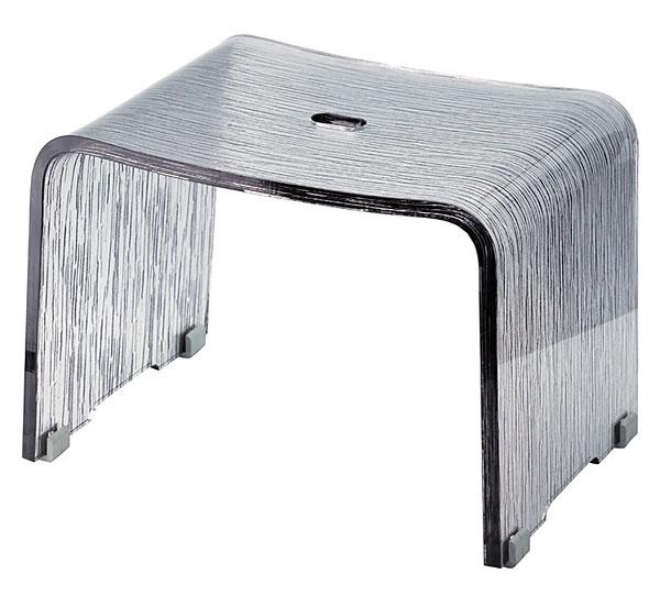 バスチェアー バス チェアー シャワーチェア 風呂椅子 風呂イス 風呂いす バススツール お風呂椅子 アクリル バスチェア 椅子 イス いす おすすめ:5d1530d4