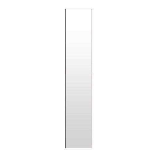 高精細ハイテクミラー 割れない鏡 20~30x160cm 鏡 立掛け 鏡 オーク 超軽量 割れないミラー たてかけ 立てかけ 姿見 ミラー 全身 フィルムミラー 日本製 国産 全身鏡 全身ミラー ウォールミラー おしゃれ 防災