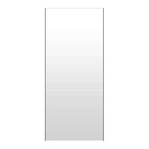 割れない鏡 割れないミラー リフェクス リフェクスミラー フィルムミラー 鏡 ミラー 立て掛け鏡 立てかけ 立て掛け 姿見 姿見鏡 全身 全身鏡 軽量姿見 防災ミラー (特注サイズ): RjM-62/70x160t-o5 割れない鏡 割れないミラー リフェクス ミラー