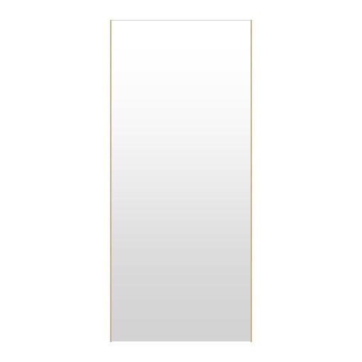 割れない鏡 割れないミラー リフェクス リフェクスミラー フィルムミラー 鏡 ミラー 立て掛け鏡 立てかけ 立て掛け 姿見 姿見鏡 全身 全身鏡 軽量姿見 防災ミラー (特注サイズ): RjM-62/70x160t-m5 割れない鏡 割れないミラー リフェクス ミラー