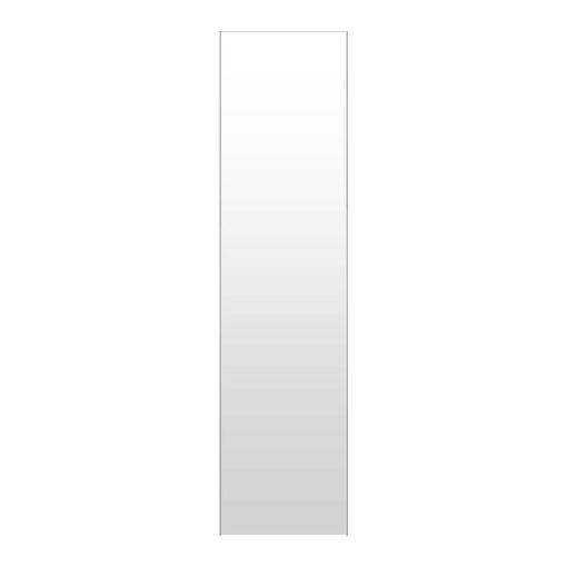 高精細ハイテクミラー 割れない鏡 32~40x160cm 鏡 立掛け 鏡 シャンパンシルバー 超軽量 割れないミラー たてかけ 立てかけ 姿見 ミラー 全身 フィルムミラー 日本製 国産 全身鏡 全身ミラー ウォールミラー おしゃれ 防災