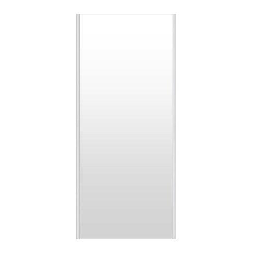 高精細ハイテクミラー 割れない鏡 62~70x160cm 鏡 立掛け 鏡 シルバー 銀 銀色 超軽量 割れないミラー たてかけ 立てかけ 姿見 ミラー 全身 フィルムミラー 日本製 国産 全身鏡 全身ミラー ウォールミラー おしゃれ 防災