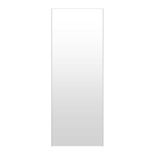 割れない鏡 割れないミラー リフェクス リフェクスミラー フィルムミラー 鏡 ミラー 立て掛け鏡 立てかけ 立て掛け 姿見 姿見鏡 全身 全身鏡 軽量姿見 防災ミラー (特注サイズ): RjM-52/60x160t-cs5 割れない鏡 割れないミラー リフェクス ミラー