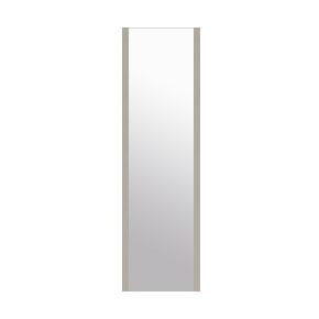 高精細ハイテクミラー 超軽量 割れない鏡 20x90cm 鏡 壁掛け 鏡 シャンペンシルバー 割れないミラー 姿見 ミラー 全身 フィルムミラー 日本製 国産 全身鏡 全身ミラー 壁掛けミラー ウォールミラー おしゃれ 防災