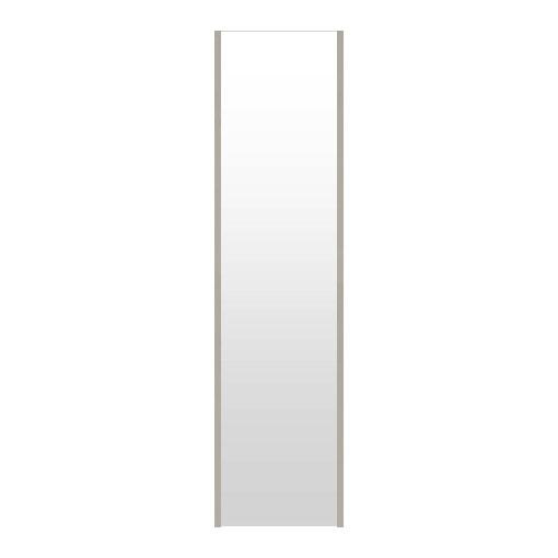 割れない鏡 割れないミラー リフェクス リフェクスミラー フィルムミラー 鏡 ミラー 壁掛け鏡 姿見 姿見鏡 割れない鏡 割れないミラー リフェクス リフェクスミラー (特注サイズ): RjM-32/40x160-cs20 割れない鏡 割れないミラー リフェクス ミラー