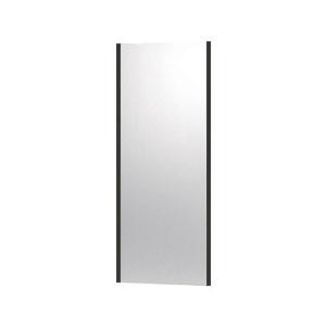 高精細ハイテクミラー 超軽量 割れない鏡 45x120cm 鏡 壁掛け 鏡 ブラック 黒 黒色 割れないミラー 姿見 ミラー 全身 フィルムミラー 日本製 国産 全身鏡 全身ミラー 壁掛けミラー ウォールミラー おしゃれ 防災