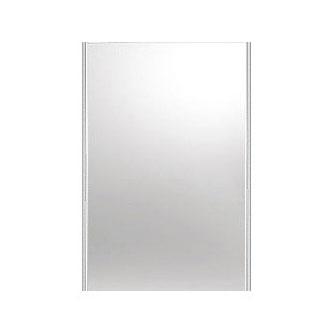 高精細ハイテクミラー 割れない鏡 100x150cm シルバー 銀 銀色 鏡 壁掛け 大型 割れないミラー 姿見 ミラー 全身 フィルムミラー 日本製 国産 全身鏡 全身ミラー ウォールミラー おしゃれ 防災 フィットネス ダンス 野球 ジム ジャンボミラー