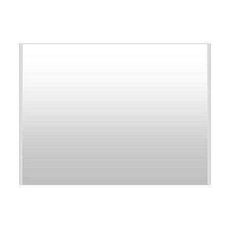 高精細ハイテクミラー 割れない鏡 122~130x100cm シルバー 銀 銀色 鏡 壁掛け 大型 割れないミラー 姿見 ミラー 全身 フィルムミラー 日本製 国産 全身鏡 全身ミラー ウォールミラー おしゃれ 防災 フィットネス ダンス 野球 ジム ジャンボミラー