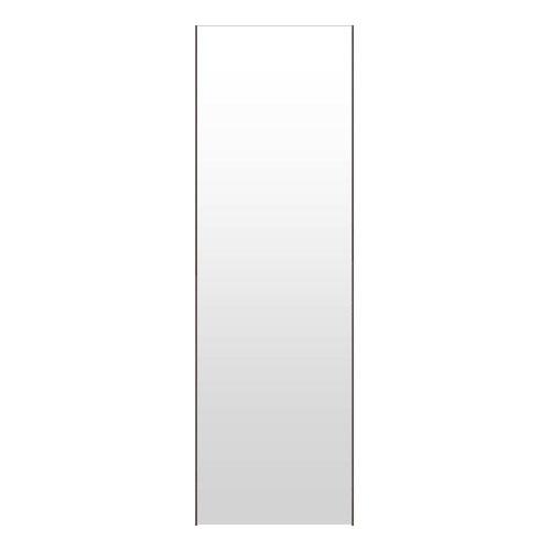 高精細ハイテクミラー 超軽量 割れない鏡 42~50x160cm 鏡 壁掛け 鏡 オーク 割れないミラー 姿見 ミラー 全身 フィルムミラー 日本製 国産 全身鏡 全身ミラー 壁掛けミラー ウォールミラー おしゃれ 防災