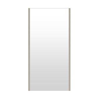 高精細ハイテクミラー 超軽量 割れない鏡 42~50x100cm 鏡 壁掛け 鏡 シャンペンシルバー 割れないミラー 姿見 ミラー 全身 フィルムミラー 日本製 国産 全身鏡 全身ミラー 壁掛けミラー ウォールミラー おしゃれ 防災