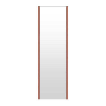 割れない鏡 割れないミラー リフェクス リフェクスミラー フィルムミラー 鏡 ミラー 壁掛け鏡 姿見 姿見鏡 割れない鏡 割れないミラー リフェクス リフェクスミラー (特注サイズ): RjM-32/40x130-r20 割れない鏡 割れないミラー リフェクス ミラー