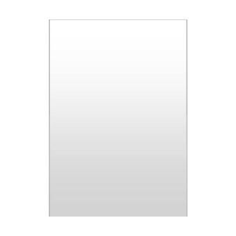 高精細ハイテクミラー 超軽量 割れない鏡 62~70x100cm 鏡 壁掛け 鏡 シャンパンシルバー 割れないミラー 姿見 ミラー 全身 フィルムミラー 日本製 国産 全身鏡 全身ミラー 壁掛けミラー ウォールミラー おしゃれ 防災