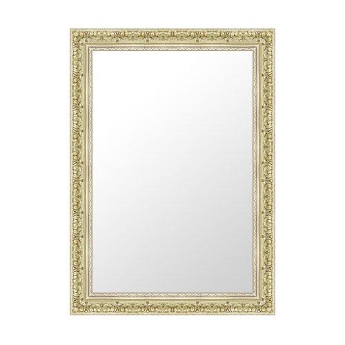 特大 大型 ラージサイズ の 鏡 ミラー 壁掛け鏡 壁掛けミラー ウオールミラー:44-6718-814mmx1064mm(フレームミラー 壁掛け 壁付け 姿見 姿見鏡 壁 おしゃれ エレガント 化粧鏡 アンティーク 玄関 玄関鏡 洗面所 トイレ 寝室 )