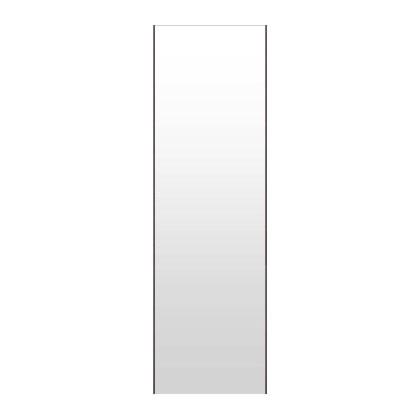 高精細ハイテクミラー 超軽量 割れない鏡 32~40x130cm 鏡 壁掛け 鏡 オーク 割れないミラー 姿見 ミラー 全身 フィルムミラー 日本製 国産 全身鏡 全身ミラー 壁掛けミラー ウォールミラー おしゃれ 防災