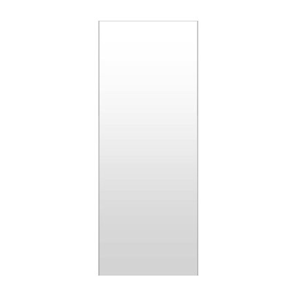高精細ハイテクミラー 超軽量 割れない鏡 42~50x130cm 鏡 壁掛け 鏡 シャンパンシルバー 割れないミラー 姿見 ミラー 全身 フィルムミラー 日本製 国産 全身鏡 全身ミラー 壁掛けミラー ウォールミラー おしゃれ 防災