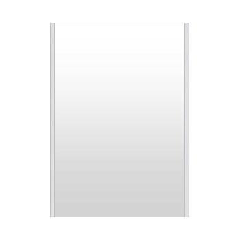 高精細ハイテクミラー 超軽量 割れない鏡 62~70x100cm 鏡 壁掛け 鏡 シルバー 銀 銀色 割れないミラー 姿見 ミラー 全身 フィルムミラー 日本製 国産 全身鏡 全身ミラー 壁掛けミラー ウォールミラー おしゃれ 防災