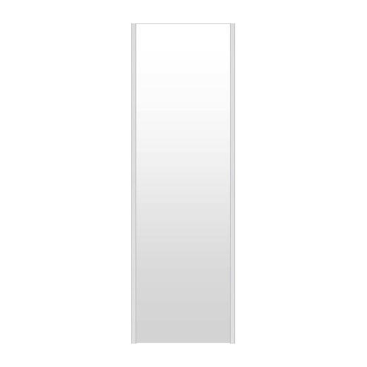 高精細ハイテクミラー 超軽量 割れない鏡 42~50x160cm 鏡 壁掛け 鏡 シルバー 銀 銀色 割れないミラー 姿見 ミラー 全身 フィルムミラー 日本製 国産 全身鏡 全身ミラー 壁掛けミラー ウォールミラー おしゃれ 防災
