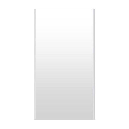 高精細ハイテクミラー 超軽量 割れない鏡 62~70x130cm 鏡 壁掛け 鏡 シルバー 銀 銀色 割れないミラー 姿見 ミラー 全身 フィルムミラー 日本製 国産 全身鏡 全身ミラー 壁掛けミラー ウォールミラー おしゃれ 防災