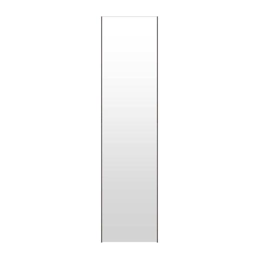 高精細ハイテクミラー 超軽量 割れない鏡 32~40x160cm 鏡 壁掛け 鏡 オーク 割れないミラー 姿見 ミラー 全身 フィルムミラー 日本製 国産 全身鏡 全身ミラー 壁掛けミラー ウォールミラー おしゃれ 防災