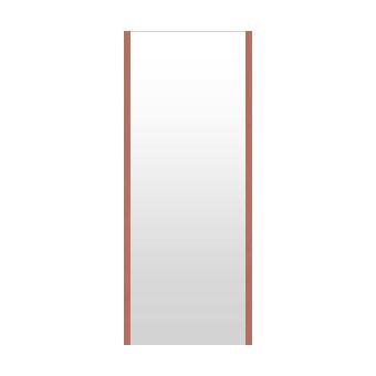 割れない鏡 割れないミラー リフェクス リフェクスミラー フィルムミラー 鏡 ミラー 壁掛け鏡 姿見 姿見鏡 割れない鏡 割れないミラー リフェクス リフェクスミラー (特注サイズ): RjM-32/40x100-r20 割れない鏡 割れないミラー リフェクス ミラー