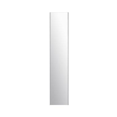 高精細ハイテクミラー 超軽量 割れない鏡 30x150cm 鏡 壁掛け 鏡 シャンパンシルバー 割れないミラー 姿見 ミラー 全身 フィルムミラー 日本製 国産 全身鏡 全身ミラー 壁掛けミラー ウォールミラー おしゃれ 防災
