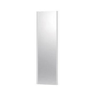 高精細ハイテクミラー 超軽量 割れない鏡 40x150cm 鏡 壁掛け 鏡 シルバー 銀 銀色 割れないミラー 姿見 ミラー 全身 フィルムミラー 日本製 国産 全身鏡 全身ミラー 壁掛けミラー ウォールミラー おしゃれ 防災